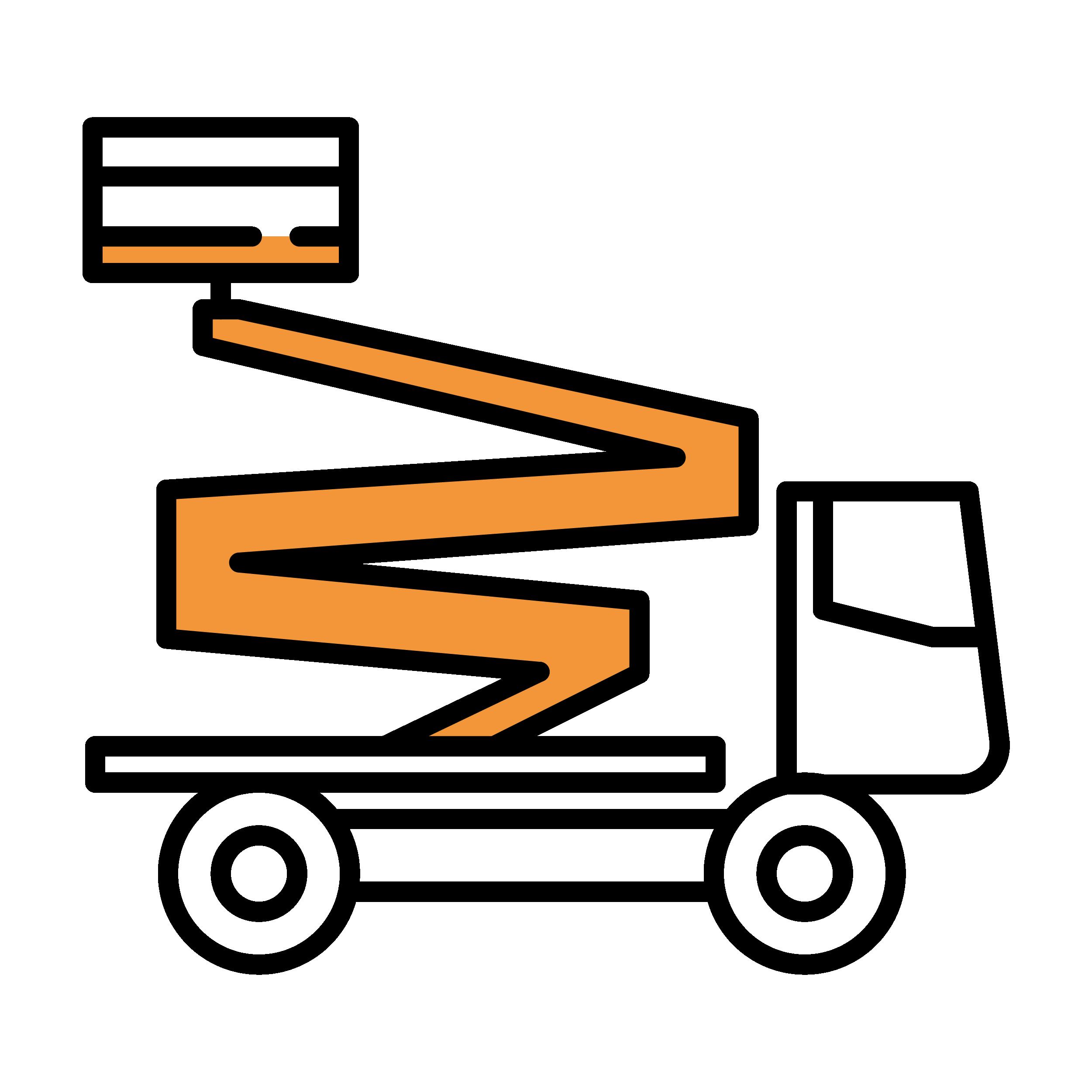 4.Piattaforma Lavorazione Aerea (PLA)